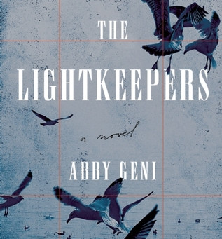 Review: The Lightkeepers - Abby Geni