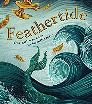 Review: Feathertide - Beth Cartwright