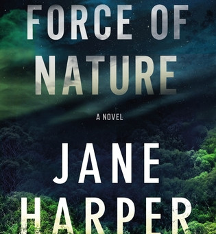 Review: Force of Nature - Jane Harper