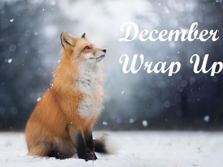 December Wrap-up