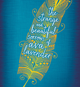 Review: The Strange and Beautiful Sorrows of Ava Lavender - Leslye Walton