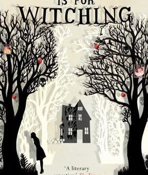 Review: White is for Witching - Helen Oyeyemi