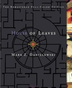 Review: House of Leaves - Mark Z. Danielewski
