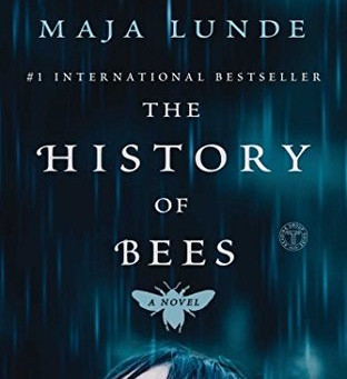 Review: The History of Bees - Maja Lunde
