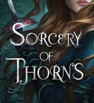 Review: Sorcery of Thorns - Margaret Rogerson