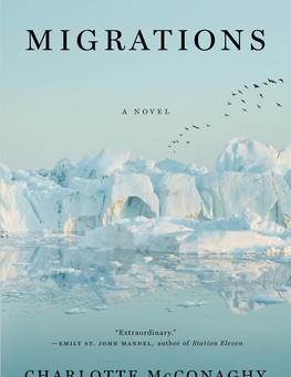 Review: Migrations - Charlotte McConaghy