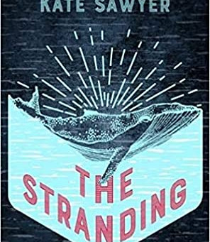 Review: The Stranding - Kate Sawyer