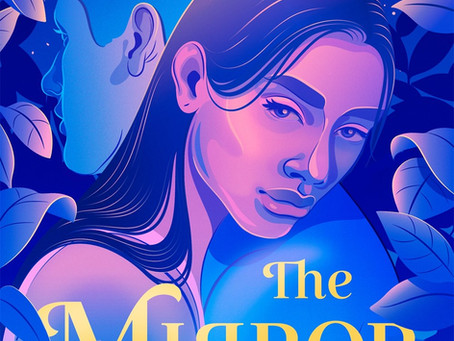 Review: The Mirror Season - Anna-Marie McLemore