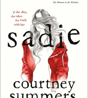 Review: Sadie - Courtney Summers