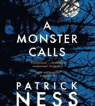 Review: A Monster Calls - Patrick Ness