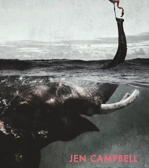 Review: The Girl Aquarium - Jen Campbell