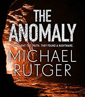 Review: The Anomaly - Michael Rutger