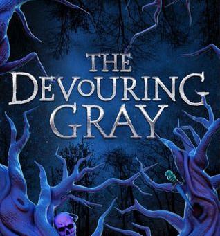 Post Mortem: The Devouring Gray - Christine Lynn Herman