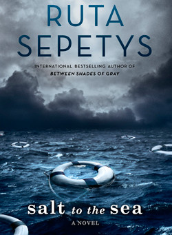 Review: Salt to the Sea - Ruta Sepetys