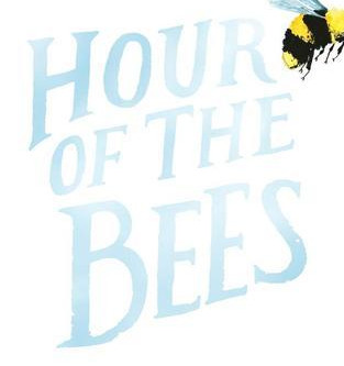 Review: The Hour of Bees - Lindsay Eager