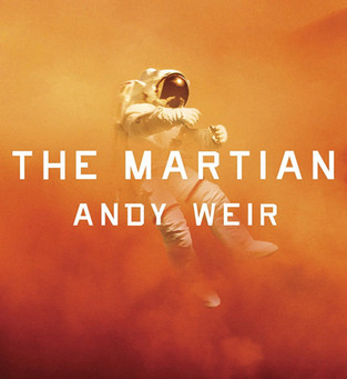 Review: The Martian - Andy Weir
