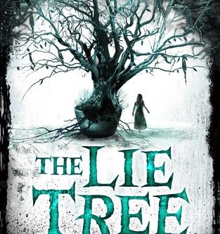 Review: The Lietree - Frances Hardinge