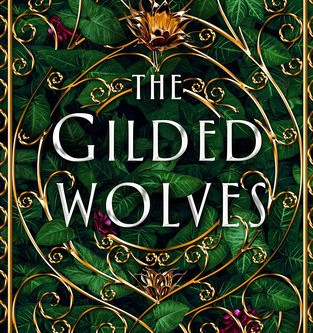 Review - The Gilded Wolves - Roshani Chokshi