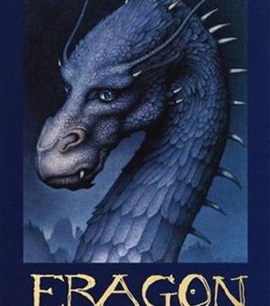 Review: Eragon - Christopher Paolini