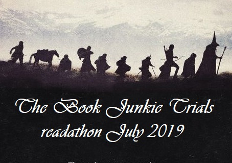 The Book Junkie Trials Wrap-Up