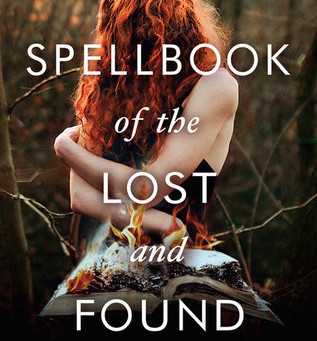 Review: Spellbook of the Lost and Found - Moïra Fowley Doyle