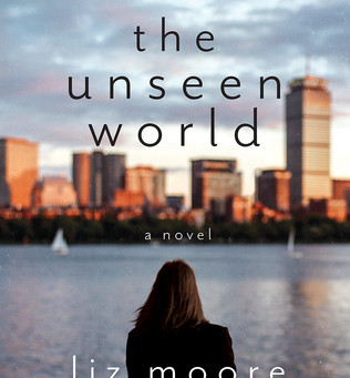 Review: The Unseen World - Liz Moore