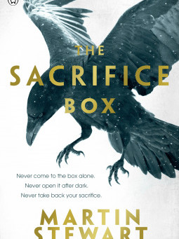 Review: The Sacrifice Box - Martin Stewart