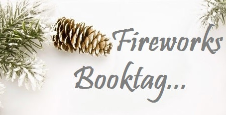 Fireworks Booktag (original)
