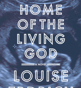Review: Future Home of the Living God - Louise Erdrich