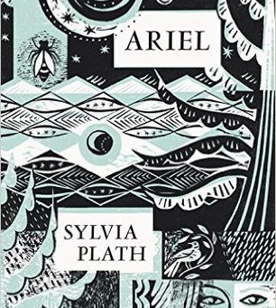 Review: Ariel - Sylvia Plath