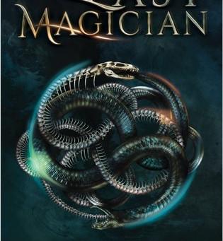 Lisa Maxwell - The Last Magician