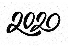 calligraphy-for-2020-new-year-rat-vector