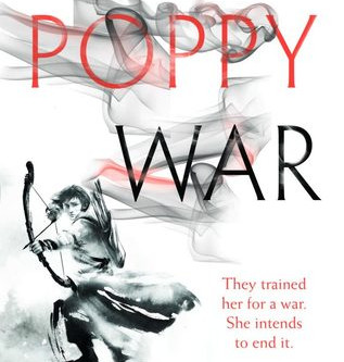 Review: The Poppy War - R.F. Kuang