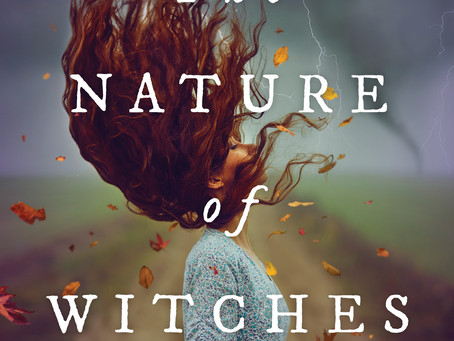Review: The Nature of Witches - Rachel Griffin