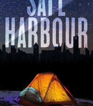 Review: Safe Harbour - Christina Kilbourne