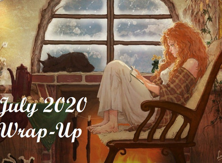 July 2020 Wrap-Up