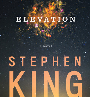 Review: Elevation - Stephen King