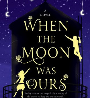 First Review of 2021: When the Moon was Ours - Anna-Marie McLemore