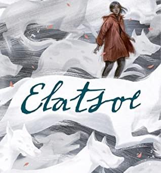 Review: Elatsoe - Darcie Little Badger