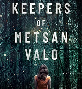 Review: The Keepers of Metsan Valo - Wendy Webb