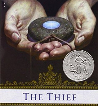 Review: The Thief - Megan Whalen Turner