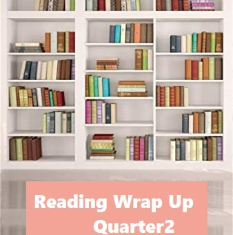 Quarter 2 Wrap-up and Favourites