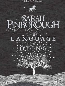 Review: The Language of Dying - Sarah Pinborough