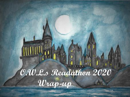 O.W.L.s Wrap Up 2020