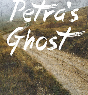 Review: Petra's Ghost - C.S. O'Cinneide
