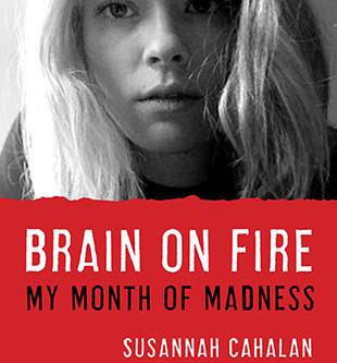 Review: Brain on Fire - Susannah Cahalan