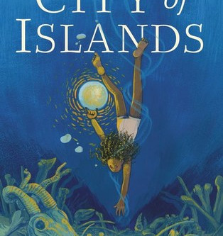 Review: City of Islands - Kali Wallace