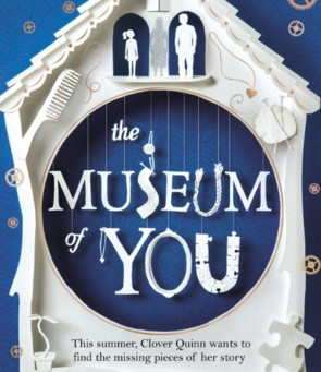 Review: The Museum of You - Carys Bray