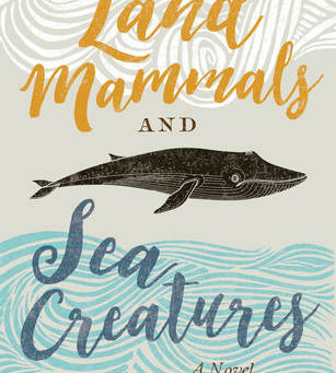 Review: Land Mammals and Sea Creatures - Jen Neale
