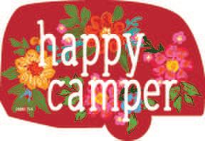 Camper Tag